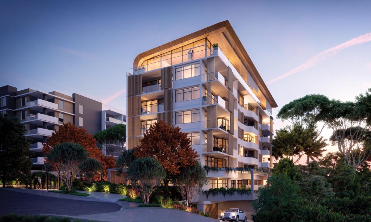 18 Freeman Road, Chatswood NSW 2067